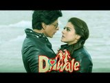 Dilwale 2nd Trailer LAUNCH | Shahrukh Khan, Kajol | Dilwale Full Movie Promotion