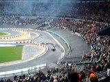 Démonstration de Dragsters à la race of champions 2006