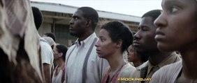 "The Hunger Games: Mockingjay Part 1 (Jennifer Lawrence) Official TV Spot – ""No More Games"""