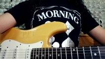 Morning Musume (Niigaki Risa & Michishige Sayumi) - Yowamushi | Guitar Cover by Mr. Moonlight