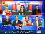 Should Pakistan side with Saudi Arabia in Saudi Iran conflict - Watch Hassan Nisar's amazing reply