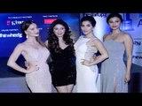 Bollywood Hotties @ The Exhibit Tech Awards 2015