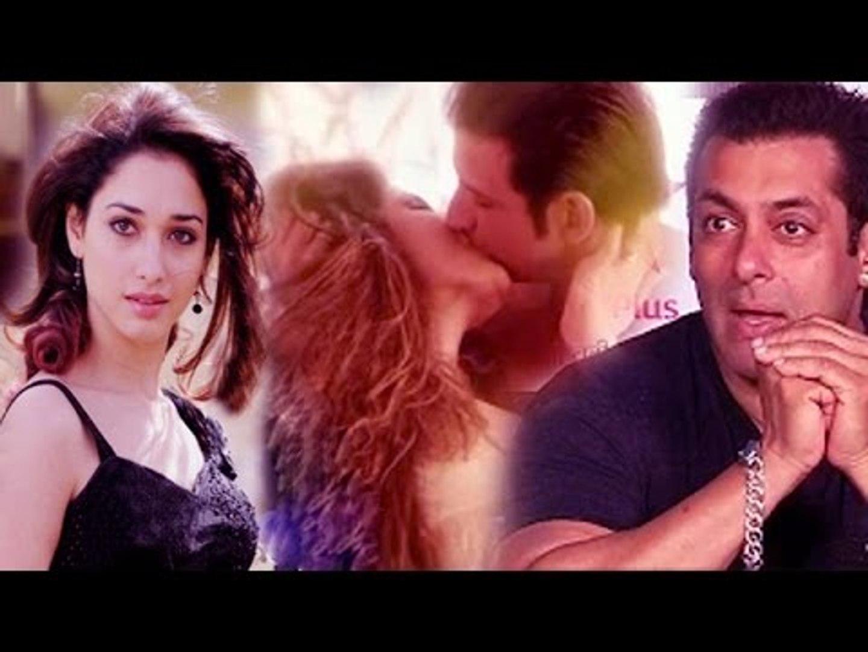 OMG! Tamanna Bhatia On Doing SEX SCENES With Salman Khan