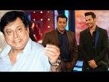 Varun Dhawan Can't Replace Salman Khan Says David Dhawan
