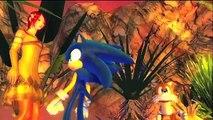 Sonic the Hedgehog (2006): 16 - Getrennte Wege - German Fandub