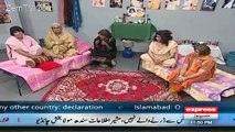khabardar with aftab iqbal 8 january 2016 last and best part latest on express news