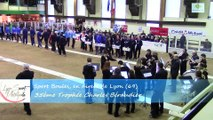Présentation des équipes, 35ème Trophée Charles Béraudier, Sport Boules, Lyon Sport Métropole 2016