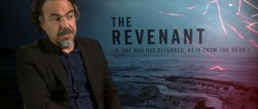 The Revenant - Exclusive Interview With Will Poulter & Alejandro G. Inarritu
