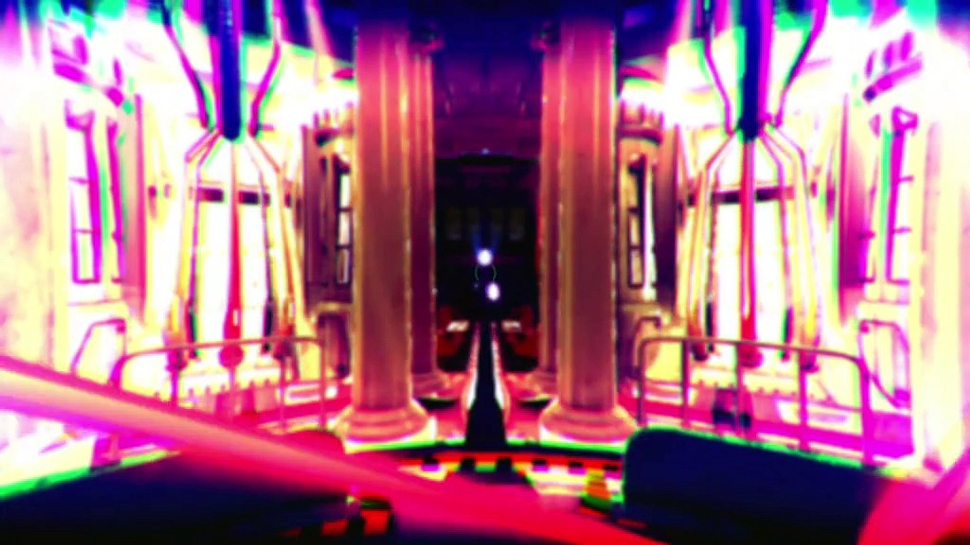 Albedo: Eyes From Outer Space - Trailer