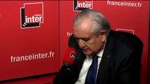 "Jean-Pierre Raffarin : ""Nicolas Sarkozy traverse une mauvaise passe"""