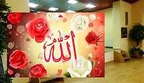Ahmad Ali Hakim Naat new kalam--nabi ka gharana bari shaan wala-- by Mohammad hanif ( mehfil e naat)