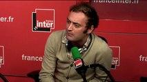 """Jean-Pierre Raffarin sur David Bowie : """"Parfois, j'ai pas tout compris"""""""