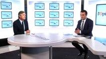 Florian Philippot : « Marine Le Pen va effectuer une campagne de terrain pour nourrir son  projet présidentiel  »