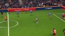 Ayhan Akman'ın Gol  4 Büyükler Salon Turnuvası   Galatasaray Trabzonspor