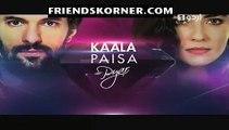 Top Pakistani Dramas 2016Kaala Paisa Pyar Epi115 P1 urdu 1 drama