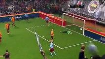 Çağdaş Atan'ın Golü  4 Büyükler Salon Turnuvası   Galatasaray  Trabzonspor