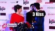 Ranveer Singh is the SERIAL KISSER of bollywood - Bollywood Gossip