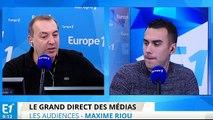 Camping paradis, Laurent Ournac séduit les téléspectateurs pour TF1