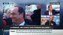 """Le parti pris d'Hervé Gattegno: """"La primaire est une exigence pour la gauche et une chance pour François Hollande"""" - 12/01"""