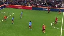 Evren Turhan'ın Golü  4 Büyükler Salon Turnuvası   Galatasaray 2 Trabzonspor 3