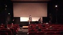 Workshop Pitch moyen métrage Brive 2015 -  Farandole de Matthieu Boulet