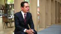 [We Love Entrepreneurs] François Véron (Newfund): «Un entrepreneur est là pour inspirer d'autres entrepreneurs»