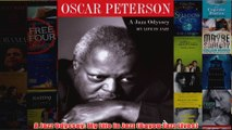 A Jazz Odyssey My Life in Jazz Bayou Jazz Lives