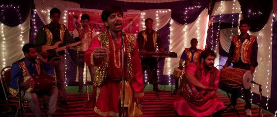 JUGNI TEASER - ONE FOR THE MUSIC