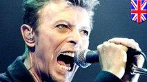 David Bowie's dead, long live David Bowie