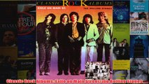 Classic Rock Albums Exile on Main Streetthe Rolling Stones