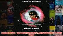 Cosmik Debris  The Collected History  Improvisations of Frank Zappa