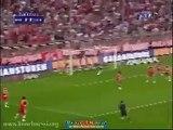 Messi gol vs Bayern Munich
