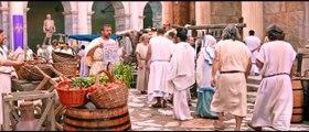 Bizans Oyunları: Geym of Bizans 2016 Komedi Film Fragman