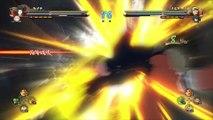 Naruto Shippuden: Ultimate Ninja Storm 4 - Naruto e Sasuke vs Sakura e Hinata (The Last)