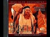Die Bibel (Altes Testament) - Das erste Buch Mose. Genesis ungekürzte (Teil 1 von 5) Hörbu