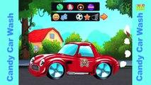Candy Car Wash | Car Wash Games | Car Wash App | iOS/ Android Games