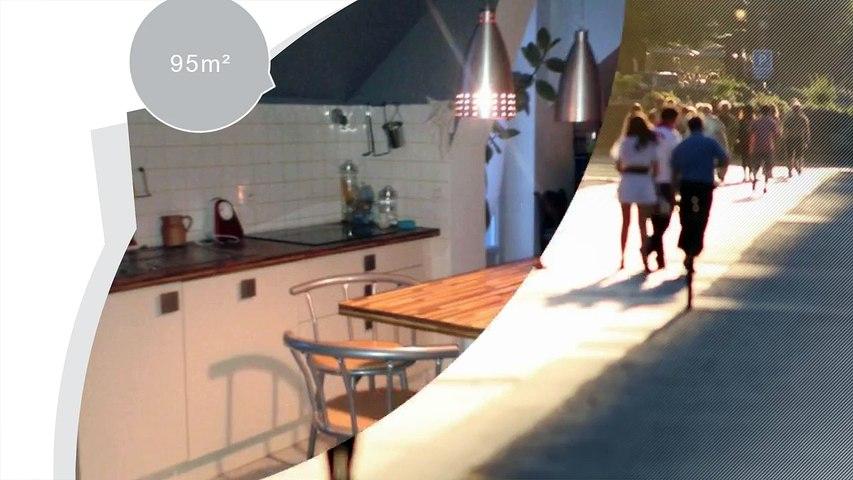 A vendre - Appartement - Ancenis (44150) - 3 pièces - 95m²