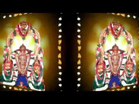 Divine Sanskrit Mantra On Tirumala Venkateswara