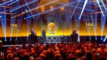 Lionel Messi wins Ballon dOr 2015   (FULL VIDEO) HD 1080i
