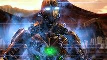 MORTAL KOMBAT X   Kombat Pack 2 Gameplay Trailer (2016)