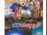 Tenkaichi 3 / Sparking meteor