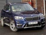 Essai BMW X1 xDrive25i xLine 2016