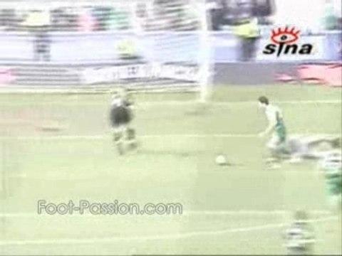 Hibernian 2-1 Hibernian - Celtic