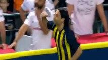 Fenerbahçe 7-4 Beşiktaş Özet Dört Büyükler Salon Turnuvası