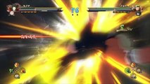 "Naruto Shippuden Ultimate Ninja Storm 4 - Bande-annonce ""Sakura and Hinata vs. Naruto and Sasuke"""