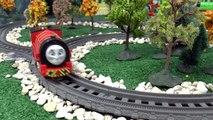 Thomas et ses Amis-Play Doh Blague Tom Moss | Peppa Pig Coquine George en anglais Épisode de lHistoire