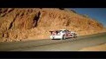 Porsche 911 GT3 Cup en Pikes Peak