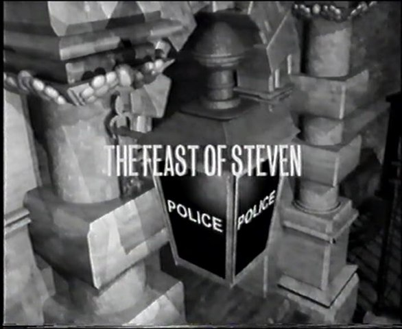 Loose Cannon The Daleks Master Plan Episode 7 The Feast of Steven LC20