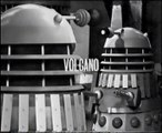 Loose Cannon The Daleks Master Plan Episode 8 Volcano LC20