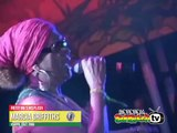 MARCIA GRIFFITHS live @ Main Stage 2008